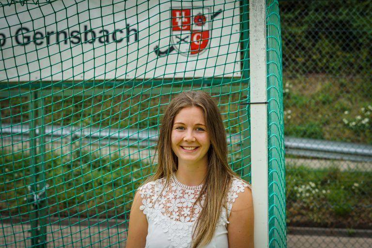 Marina Zorko Jugend