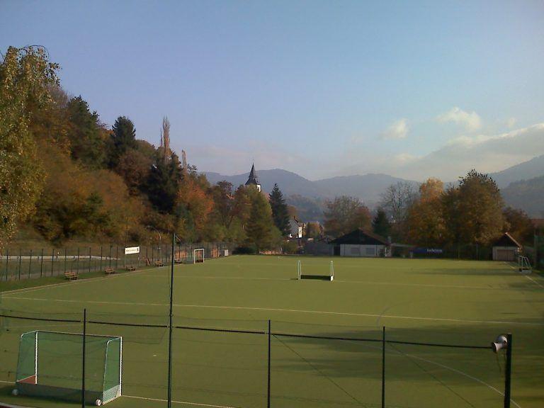 Hockeyplatz Gernsbach