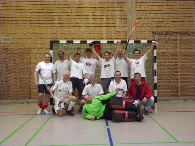 AH Meister 2013 Hockey - Aus Leidenschaft zum Sport