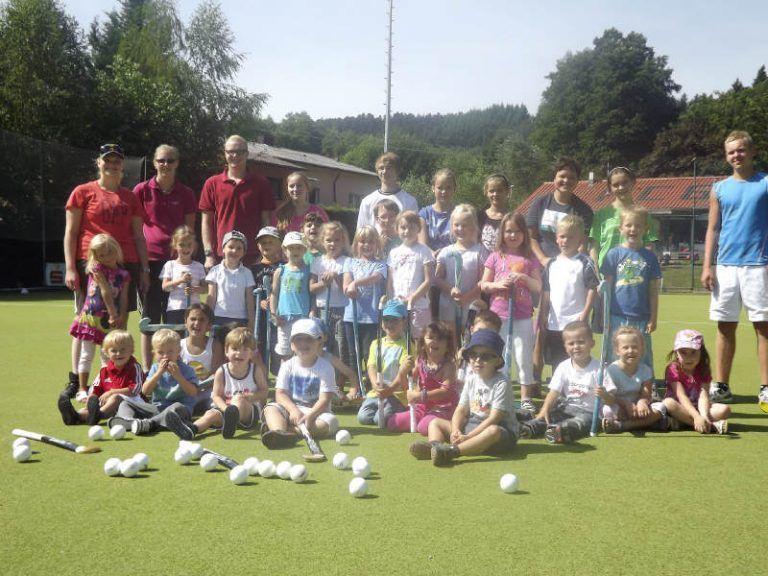 HCG Gernsbach Ferienprogramm