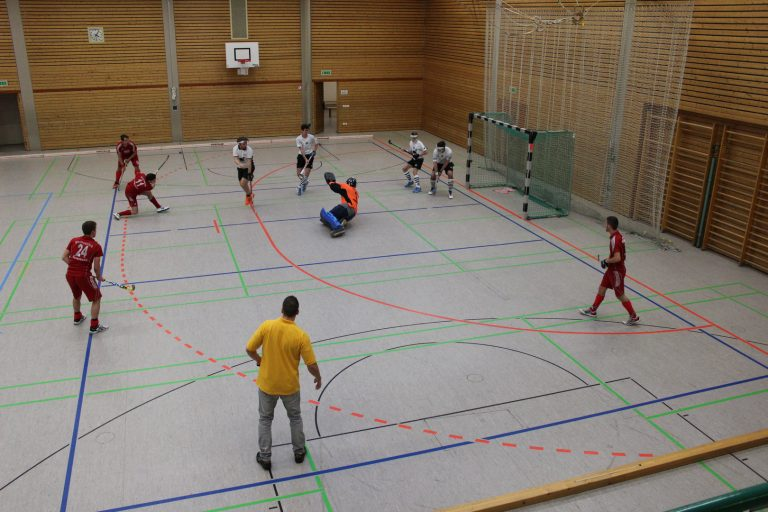 Hockey Sport Halle
