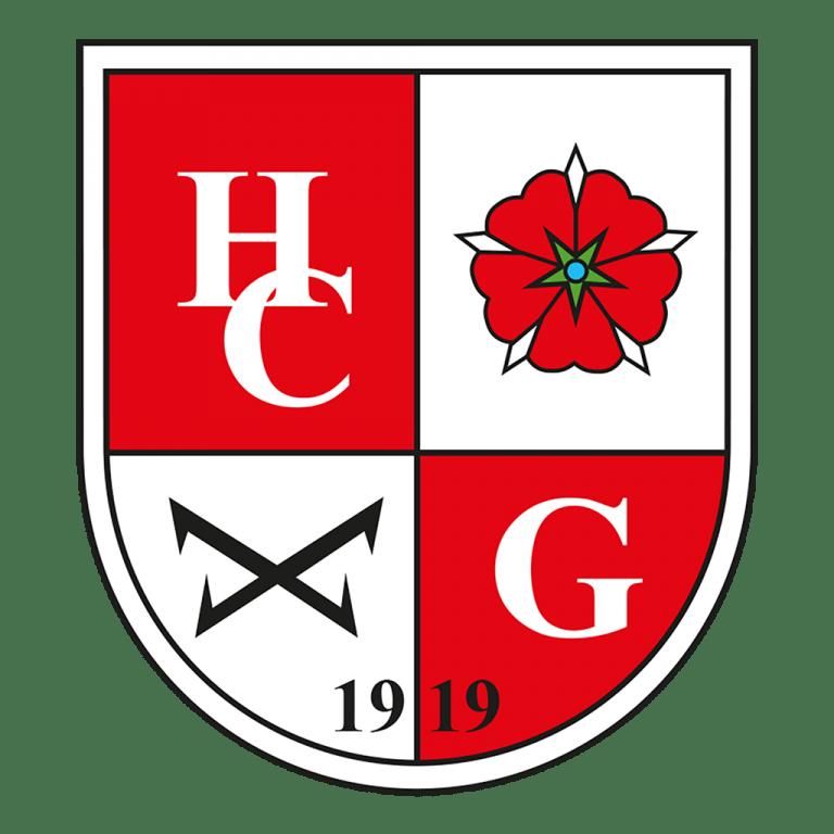 Hockey Club Gernsbach 1919 Wappen Logo