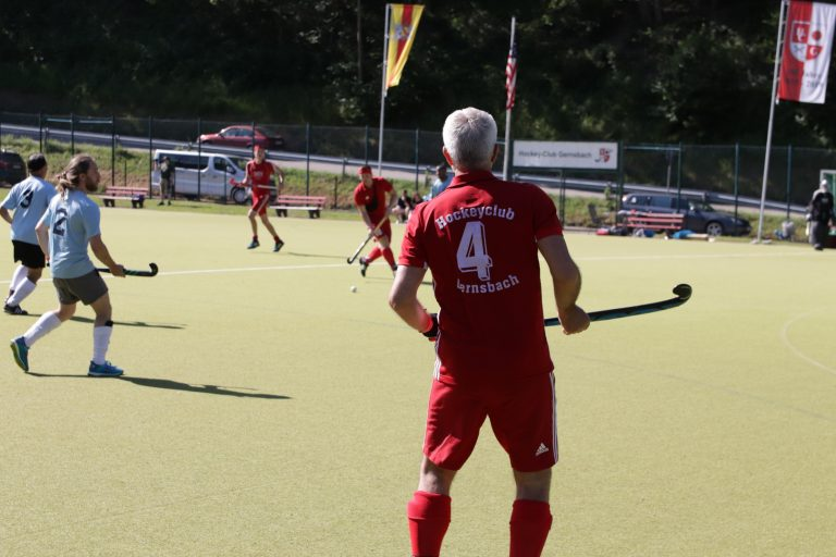 Hockey Pfingsten