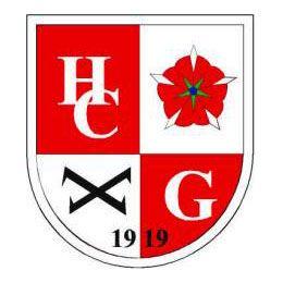 HCG Wappen