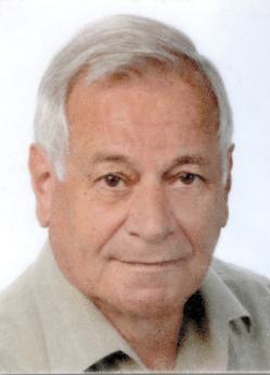 Günter Olinger Vereinsmitglied Ehrenmitglied Nachruf